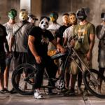 ZOO XXL : 200 artistes urbains réinventent 4000m2 signés Tony Garnier